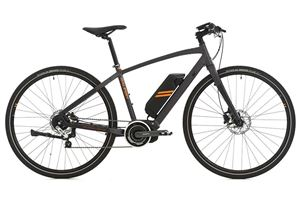 Picture of Raleigh Strada Electric (Ex-display)